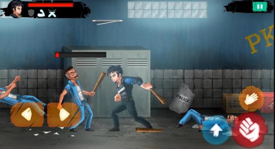 JailBreak لعبة جديدة مستوحاه من فكرة المسلسل الشهير Prison Break ( الهروب الكبير ) الآن متاحه للاندرويد والآيفون