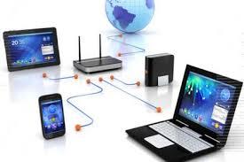 الشبكات