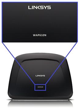 تحديث Linksys WAG120N Wireless-N