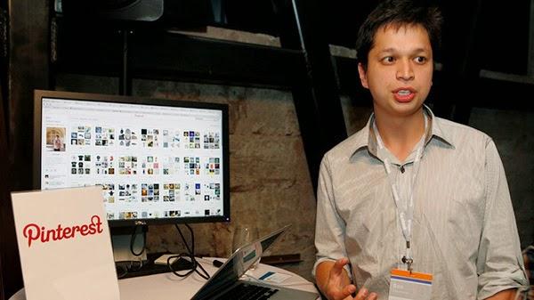5 رجال اعمال حققو ثروات من العمل على الانترنت