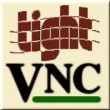TightVNC برنامج التحكم في الاجهزة عن بعد